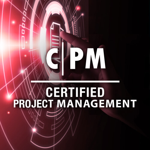 Certified Project Management image