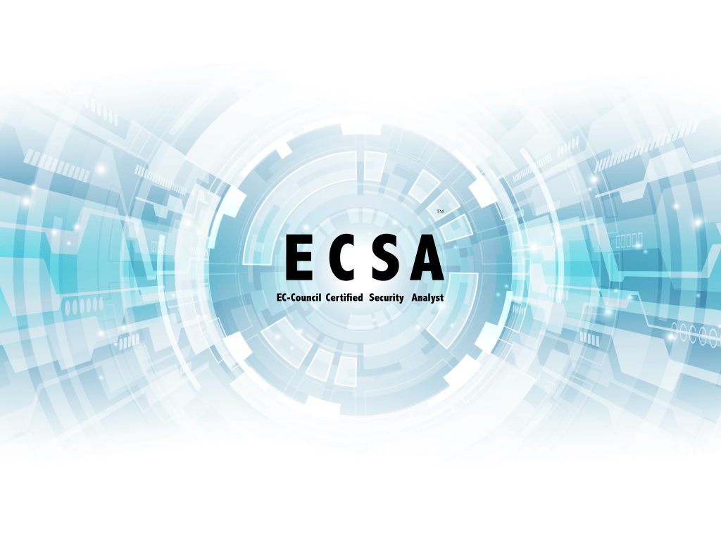 EC-Council Certified Security Analyst image